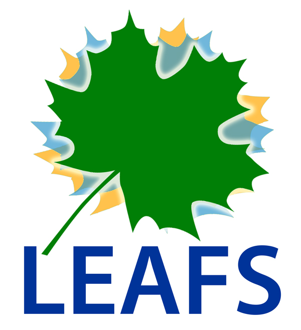 leafs heatpump